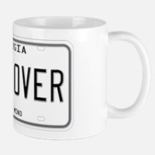 Georgia Dog Lover Mug