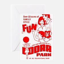 Idora FUN! Greeting Card