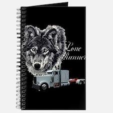 Lone Runner Journal