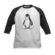 linux tux penguin Tee