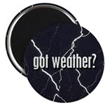 Weather Magnet