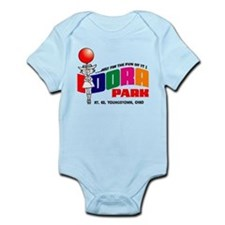 Idora Park Balloon Infant Bodysuit