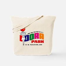 Idora Park Balloon Tote Bag