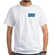 California Dog Lover Shirt