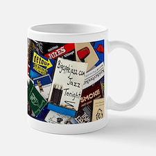 Big Apple Jazz Mug