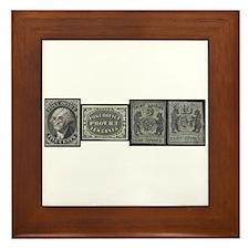 Funny Collection Framed Tile