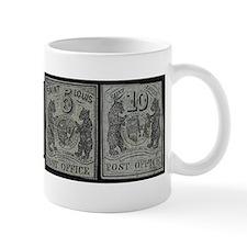 Cute Stamp collectors Mug