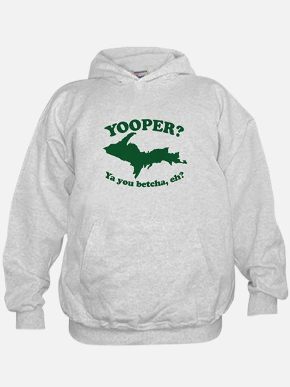 Yooper Hoody