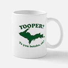 Yooper Mugs