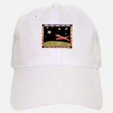 Star Dog Baseball Baseball Cap