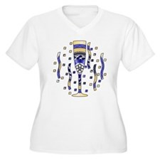 New Year's Toast T-Shirt