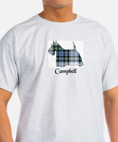 Terrier-Campbell dress T-Shirt