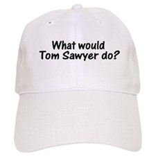 Tom Sawyer Baseball Cap