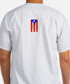 Puerto Rico Tribal T-Shirt