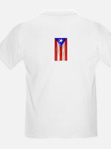 Puerto Rico Tribal T-Shirt