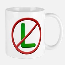 Noel No L Mug