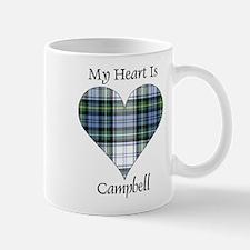 Heart-Campbell dress Mug