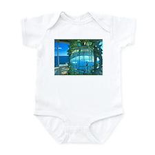 Pemaquid Point Light Infant Bodysuit