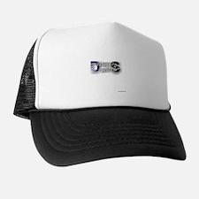 dshuntevil Trucker Hat