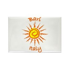 Bari, Italy Rectangle Magnet (10 pack)