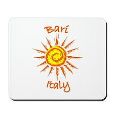 Bari, Italy Mousepad