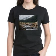 Spearfish Canyon, Black Hills Tee