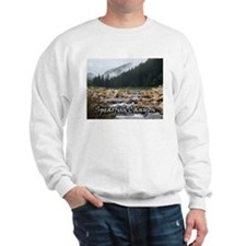 Spearfish Canyon, Black Hills Sweatshirt