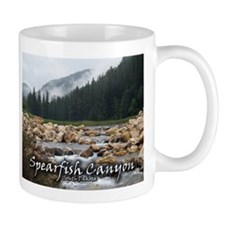 Spearfish Canyon, Black Hills Mug