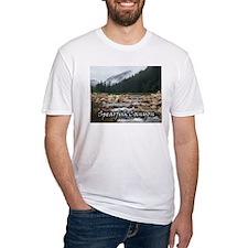 Spearfish Canyon, Black Hills Shirt