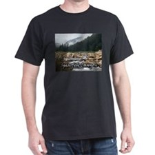 Spearfish Canyon, Black Hills T-Shirt