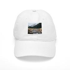 Spearfish Canyon, Black Hills Baseball Cap