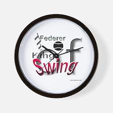 fkofswing Wall Clock