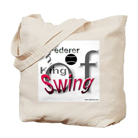 fkofswing Tote Bag