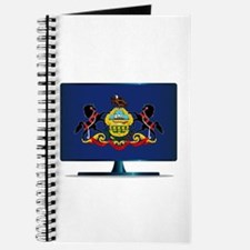 Pennsylvania Flag TV Journal