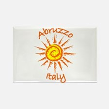 Abruzzo, Italy Rectangle Magnet (10 pack)