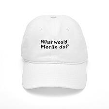 Merlin Baseball Cap