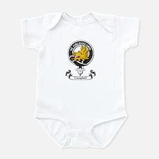 Badge - Campbell Infant Bodysuit
