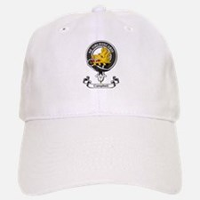 Badge - Campbell Baseball Baseball Cap