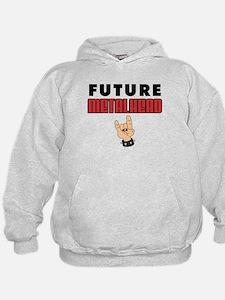 Future Metalhead Hoodie