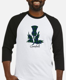 Thistle - Campbell Baseball Jersey