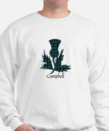 Thistle - Campbell Sweater