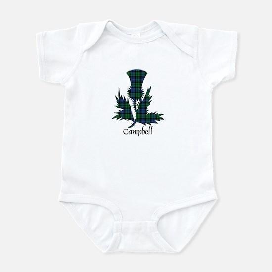 Thistle - Campbell Infant Bodysuit