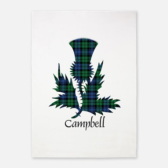 Thistle - Campbell 5'x7'Area Rug
