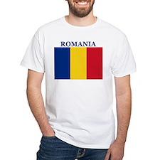 Romania Shirt