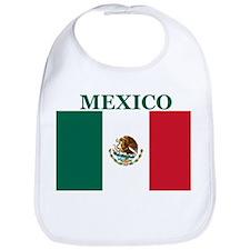 Mexico Bib