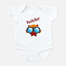 Twitcher Infant Bodysuit