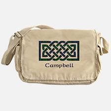 Knot - Campbell Messenger Bag