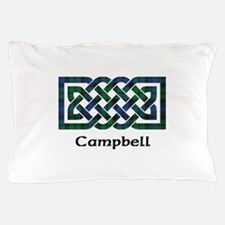 Knot - Campbell Pillow Case