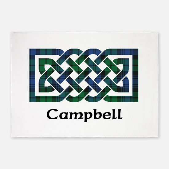 Knot - Campbell 5'x7'Area Rug