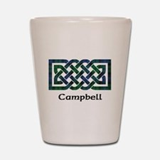 Knot - Campbell Shot Glass